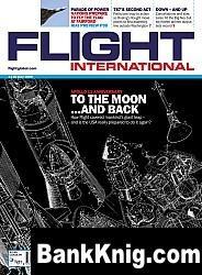 Журнал Flight International 2009-07-14 (Vol 176 No 5197)