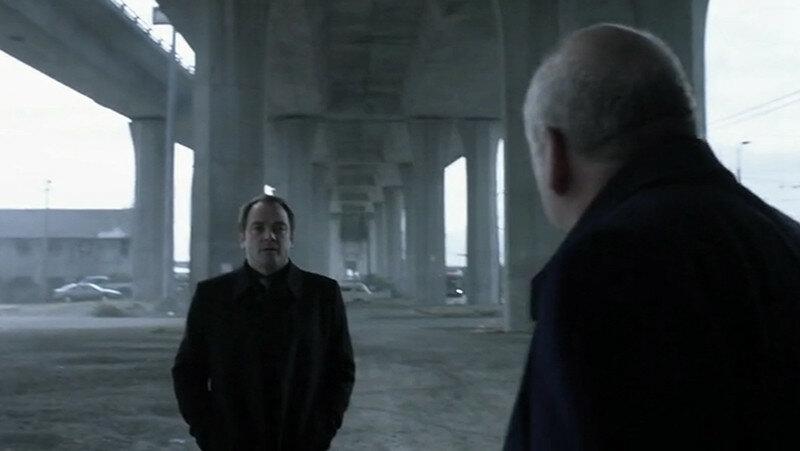 Актеры и персонажи эпизода 11.09 O Brother Where Art Thou?
