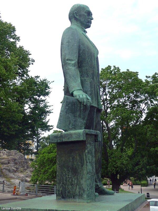 Памятники истории и культуры финляндии памятники симферополь ангел