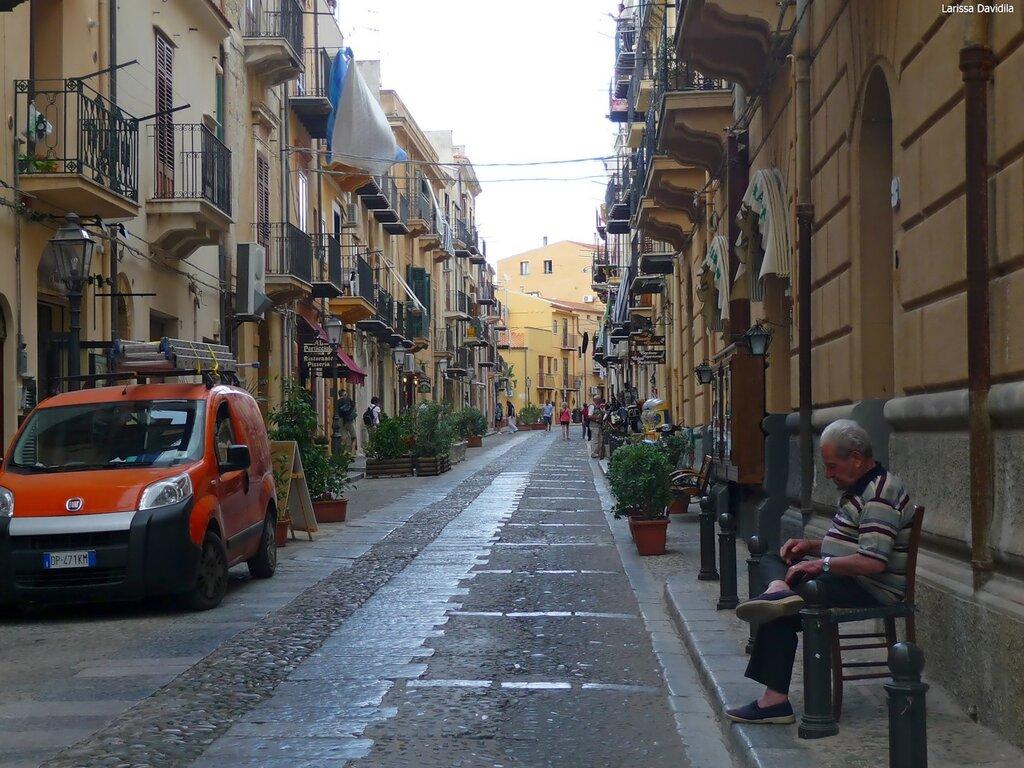 красивое фотографии улицы реканати сицилия подарок является некой
