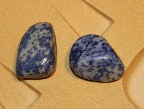 Энергия Камней №31 - Содалит