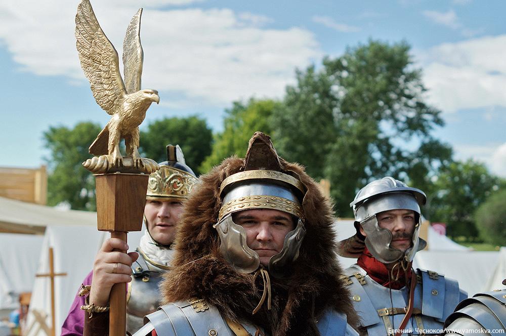 Лето. Времена и Эпохи. Античный Рим. 05.06.15.16..jpg