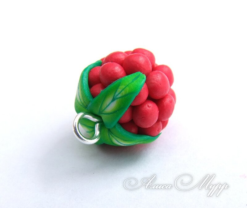 Подарки своими руками ягодки 15