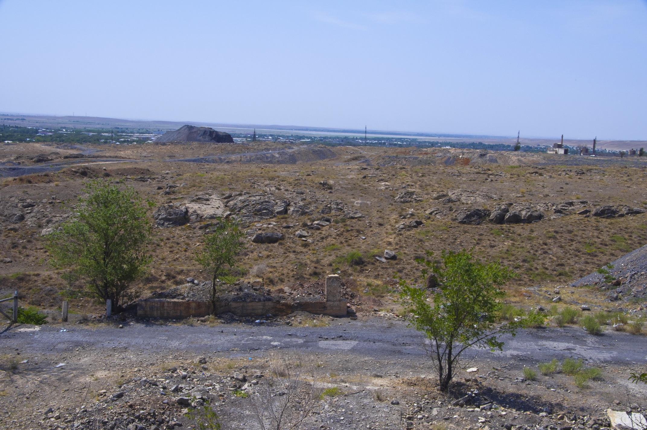 Рудники и производства г.Кентау 0_6ec6f_55fff1c4_orig