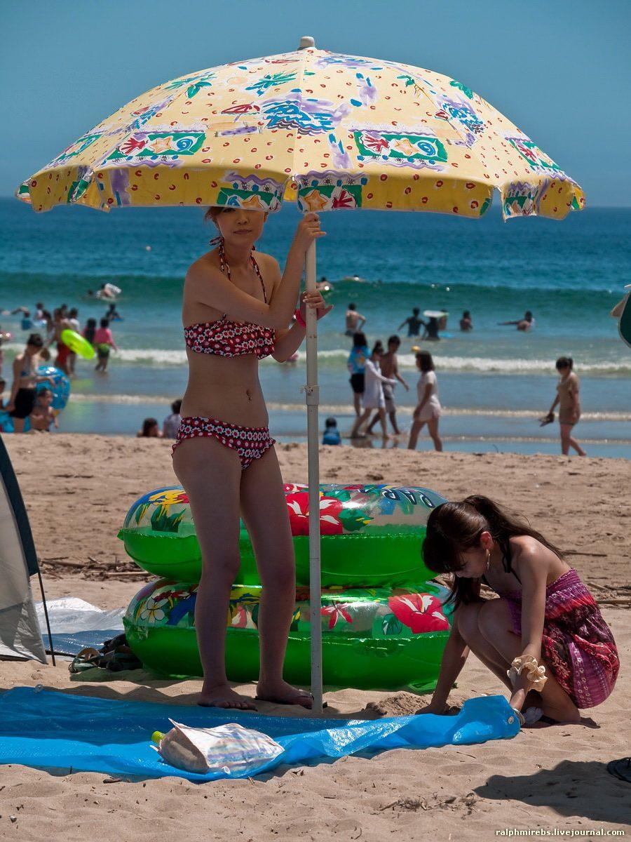 Фото с пляжей отдых