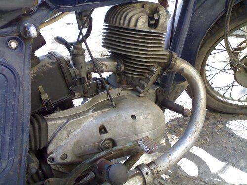 Россия на мотоциклы с люлькой