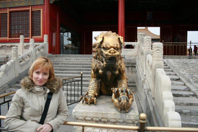 Львица с львёнком - символ продолжения рода