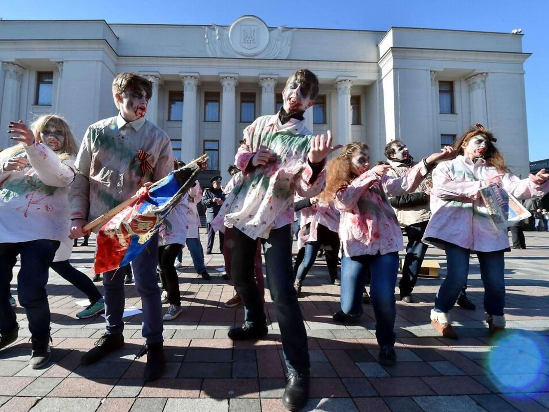Пляски цивилизованных вурдалаков: Украина на пути в Европу (8)