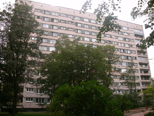 Болотная ул. 17