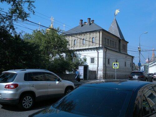 Дом бояр Романовых сегодня