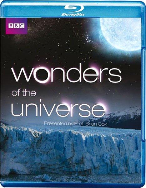 Чудеса Вселенной / Wonders of the Universe (2011) BDRip 720p + 1080p + HDRip