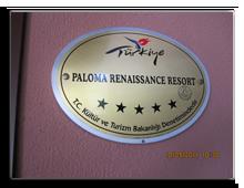 Paloma Renaissance