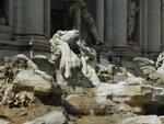 Фонтан треви, рим, самостоятельный туризм