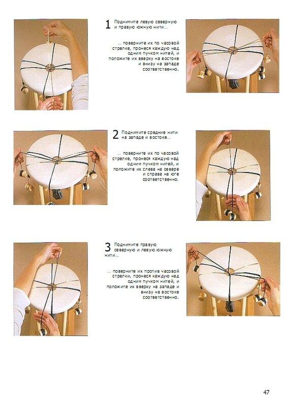 схема плетения чехла для телефона - Сумки.