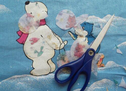 Сшить развивающий коврик своими руками... инструкции по шитью моря