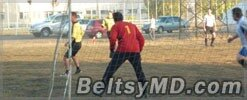 Бельцкий чемпионат по футболу