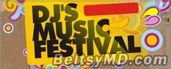 DJ фестиваль в Молдове