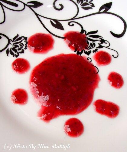 Красное ткемали