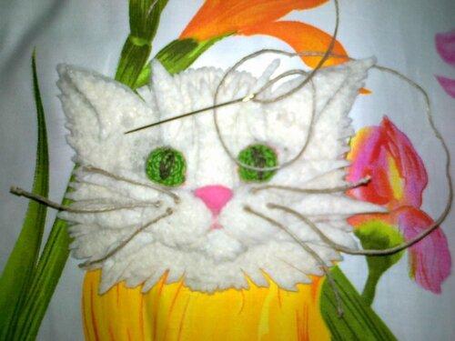 كوفيه القطة للاطفال 0_67638_6c1eb860_L