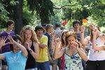 """Международный летний детский лагерь """"Дубравушка"""""""