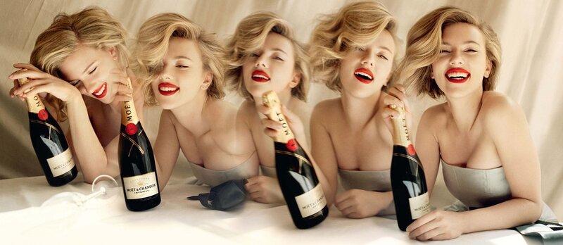 Скарлетт Йоханссон (Scarlett Johansson) 2011