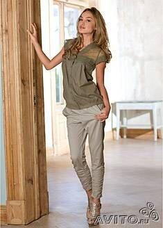 Женские футболки. bonprix. в магазин.  Alternative Produkte.  Блуза.  Rainbow Брюки.