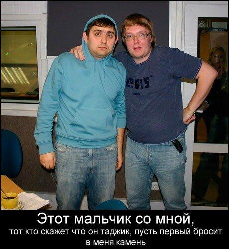 Рустам Вахидов