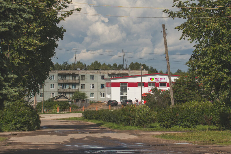 Спирово