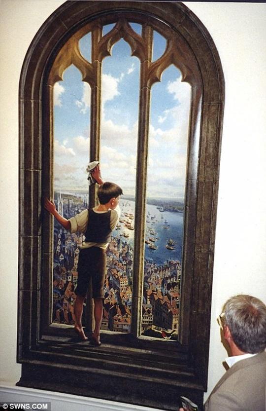 3D работы британской художницы Джанет Ширер 0 142329 218559a1 orig