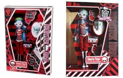 предстоящие релизы кукол Monster High 1 страница 4 форум о куклах Dp