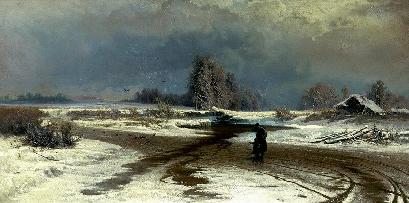 Ф.А. Васильев
