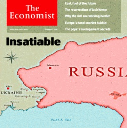Журнал The Economist in Audio - 19 April 2014