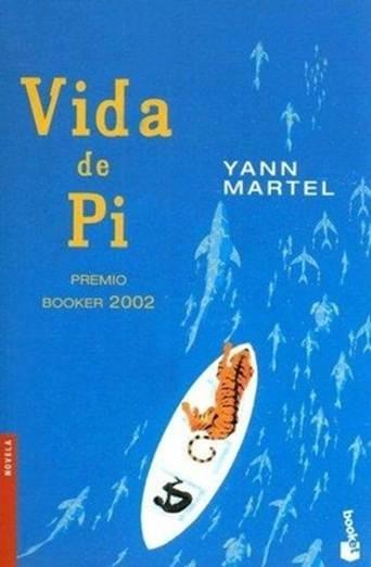 Книга « Vida de Pi »