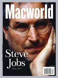 Журнал Журнал Macworld №12 (декабрь 2011) / US