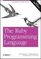 Книга The Ruby Programming Language