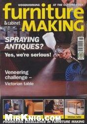 Журнал Furniture & Cabinet Making №77 - June 2003