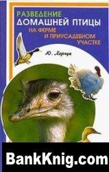 Книга Разведение домашней птицы на ферме и приусадебном участке