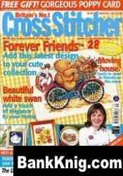 Журнал CrossStitcher № 99