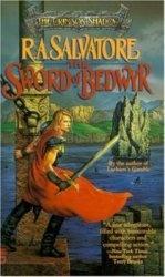 Книга Меч Бедвира
