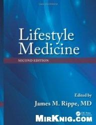 Книга Lifestyle Medicine