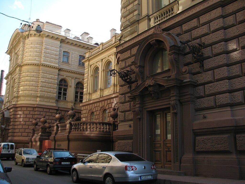 Дворец великого князя Михаила Михайловича