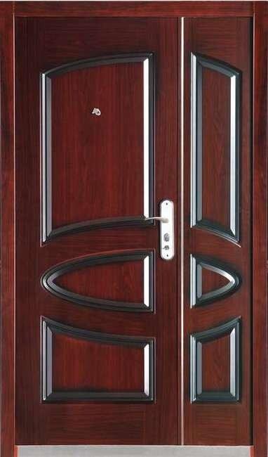 входные двери металлическая 120 см