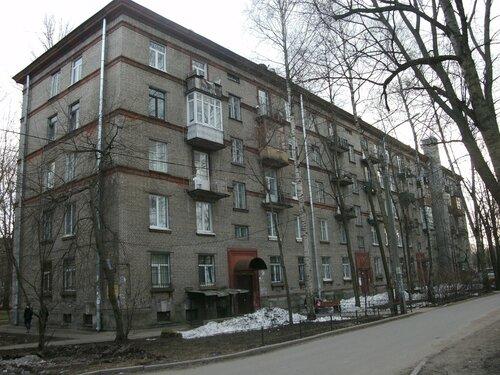 Костромской пр. 42