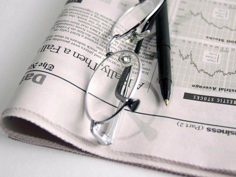 Стратегия предприятия на финансовом рынке