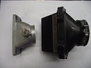 лепестковый клапан на восход 3м фото
