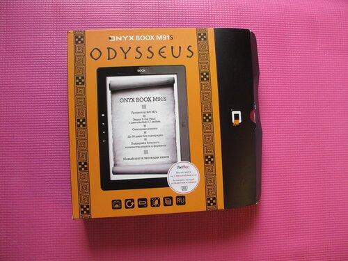 Onyx Boox M91S Odysseus