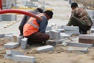 Во Владивостоке продолжается реконструкция центральных улиц
