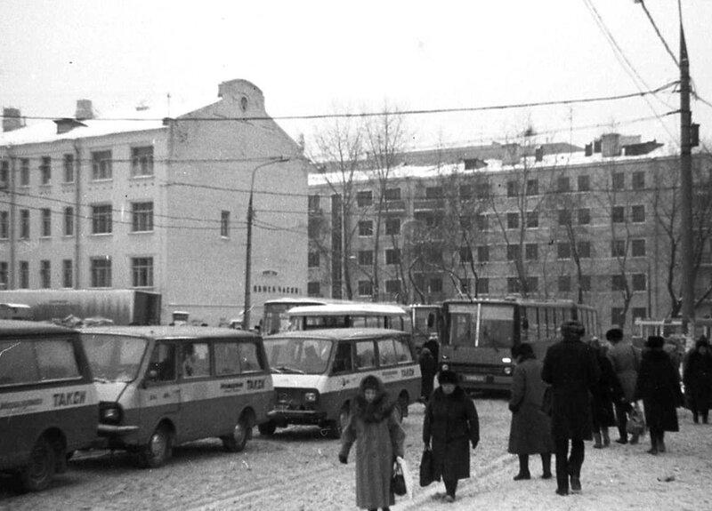 16428 К-ст «Новослободская» Павел В. Кашин 1991.jpg