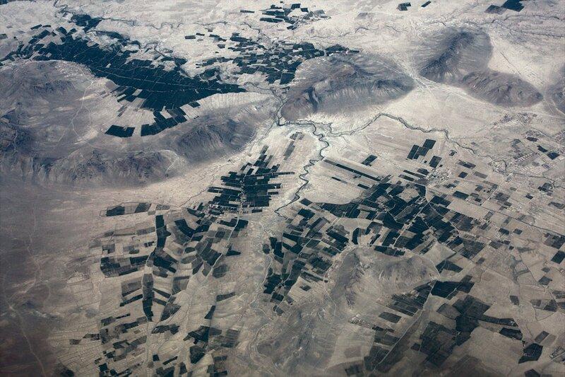 Люди и пустыня