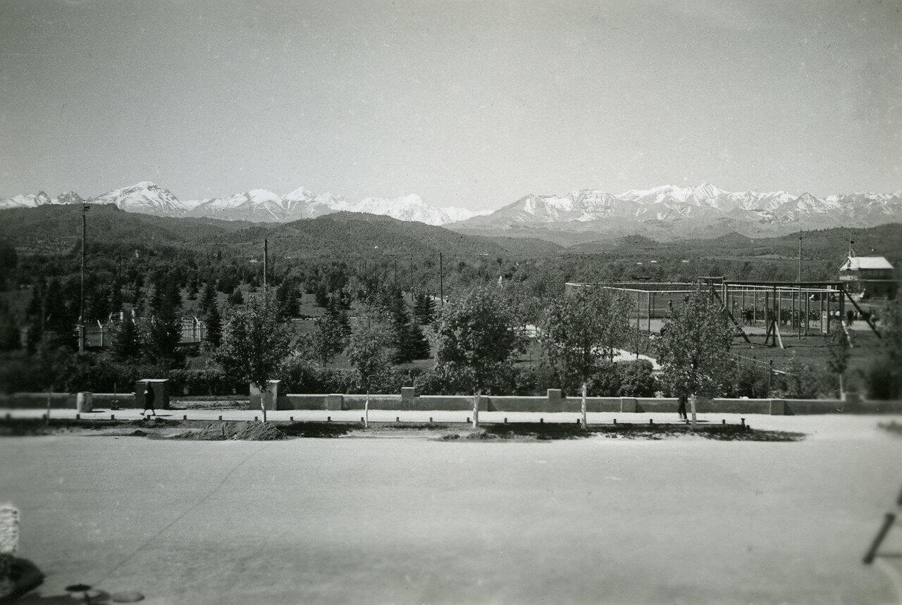 76. Кавказ